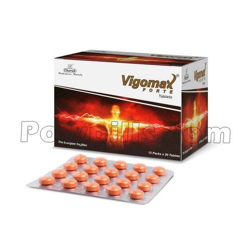 Vigomax Forte