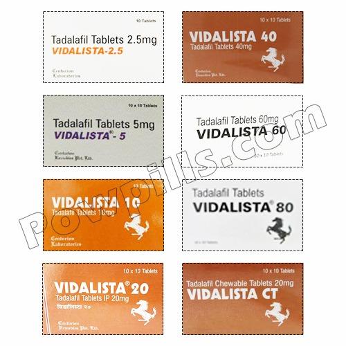 Vidalista